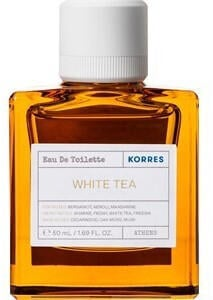 Korres White Tea Eau de Toilette (50 ml)