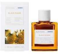 Korres Black Sugar Eau de Toilette (50 ml)