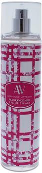 Adrienne Vittadini AV Fragrance Mist 240ml Spray
