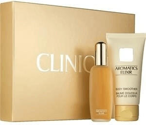 Clinique Aromatics Elixir Eau de Parfum 25 ml + Body Smoother 75 ml Geschenkset