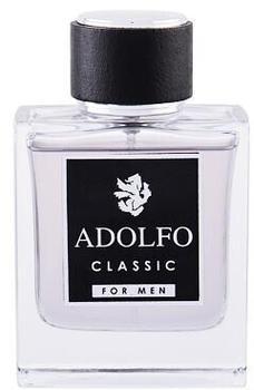 Adolfo Dominguez Classic For Men Eau de Toilette (100 ml)