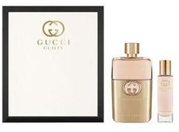 Gucci Guilty Pour Femme Set (EdP 90ml + EdP 15ml)