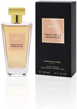 Parfums Grès La Creativite by Gres Eau de Parfum 100ml