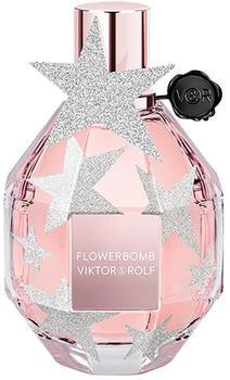Viktor & Rolf Flowerbomb Christmas Limited Edition 2020 Eau de Parfum (100ml)