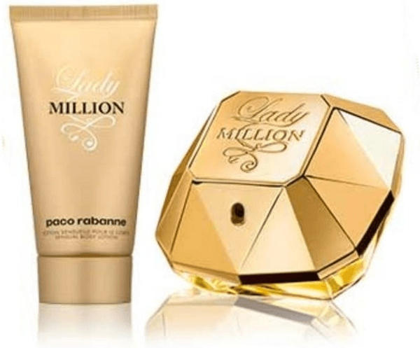 Paco Rabanne Lady Million EDP 80 ml + 100 ml