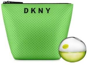 DKNY Be Delicious Holiday Set (EdP 30ml + BB)