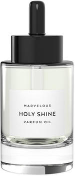 BMRVLS Holy Shine Parfum Oil (50ml)