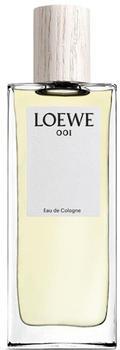 Loewe 001 Eau de Cologne (100ml)