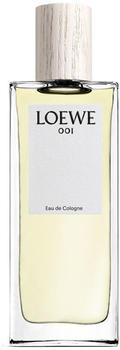Loewe 001 Eau de Cologne (50ml)