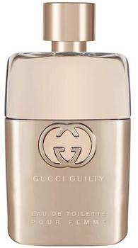 Gucci Guilty Pour Femme 2021 Eau de Toilette (50ml)