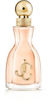 Jimmy Choo I Want Choo Eau de Parfum (40ml)