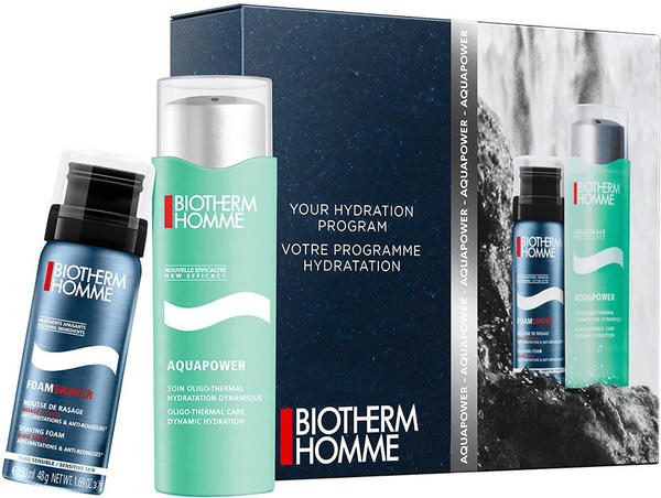 Biotherm Homme Aquapower Set 7