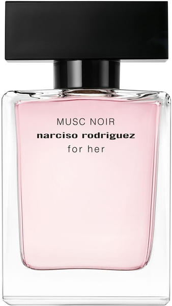 Narciso Rodriguez Musc Noir For Her Eau de Parfum (30ml)