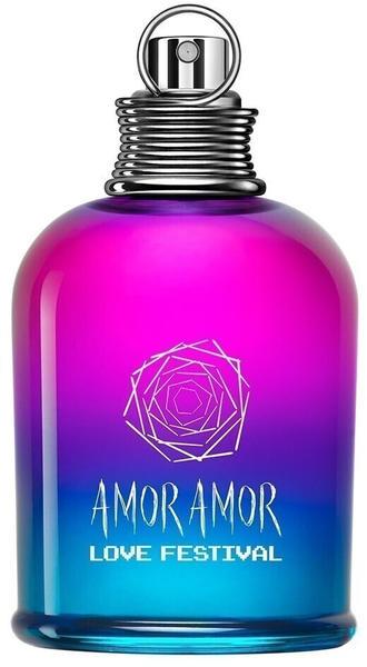 Cacharel Amor Amor Love Festival Eau de Toilette (100ml)