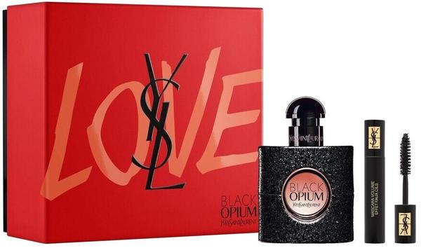 Yves Saint Laurent Black Opium Love Set (2pcs)