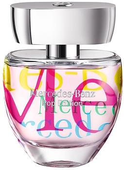 Mercedes-Benz Style Pop Edition Woman Eau de Parfum (60ml)
