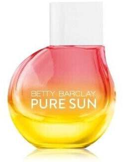 Betty Barclay Pure Sun Eau de Toilette (20ml)