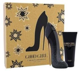 Carolina Herrera Good Girl Suprême Set (EdP 80ml + BL 100ml)