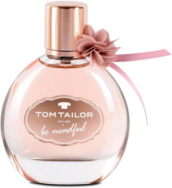 Tom Tailor Be Mindful Woman Eau de Toilette (50ml)