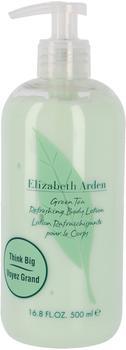 Elizabeth Arden Green Tea - 500 ml