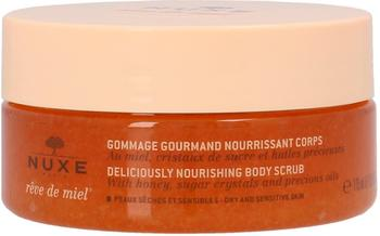 Nuxe Rêve de Miel Deliciously Nourishing Body Scrub, 175 ml