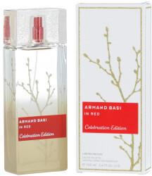 Armand Basi In Red Eau de Toilette Celebration Edition (100 ml)