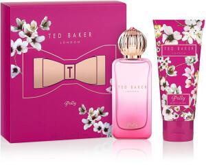 Ted Baker Sweet Treats Polly Gift Set 50ml Eau de Toilette + 100ml Body Lotion