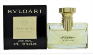 Bulgari Bvlgari Splendida Iris DOr Eau de Parfum 15 ml Spray
