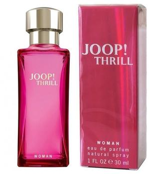 Joop! Thrill Woman Eau de Parfum Spray 30 ml