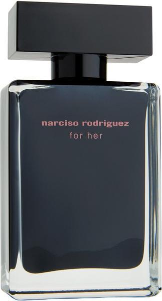 Narciso Rodriguez for Her Eau de Toilette (100ml)