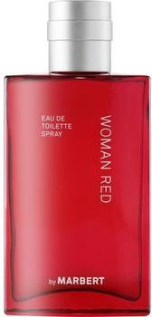 Marbert Woman Red Eau de Toilette (100ml)