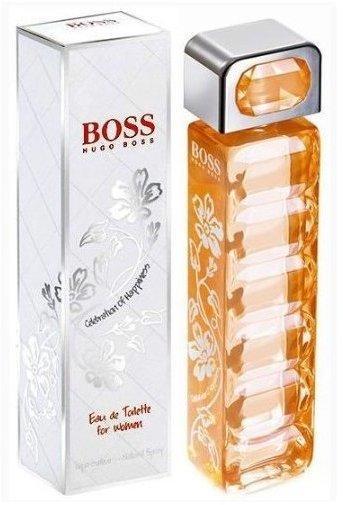 Hugo Boss Orange - Eau de Toilette (50ml)
