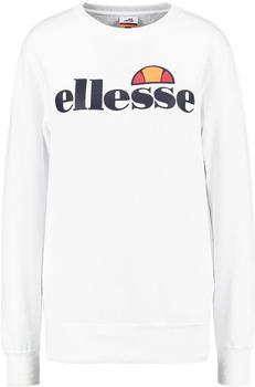Ellesse Agata white