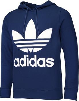 Adidas Trefoil Overhead Hoodie blue (CE2410)