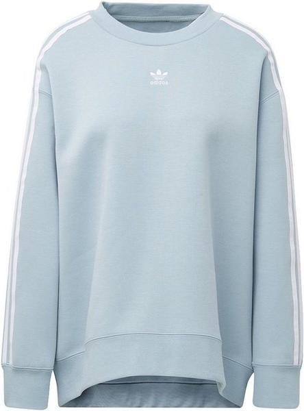 Adidas Sweatshirt (CE2433) blue/ash grey