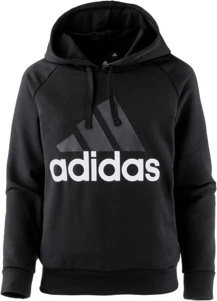 Adidas Essentials Linear Pullover Hoodie black (S97081)
