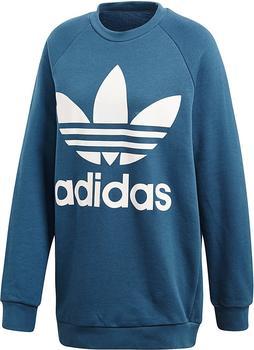 adidas-trefoil-oversize-sweatshirt-dark-steel-cy4756