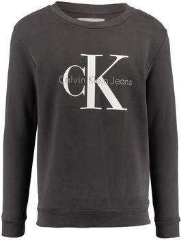 Calvin Klein Sweatshirt schwarz (J2IJ202091)
