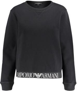 Emporio Armani Sweatshirt schwarz (6Z2M61 2J27Z)