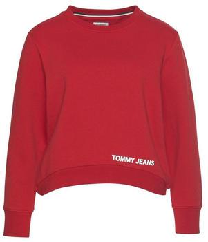 Tommy Hilfiger Sweatshirt (DW0DW04518)