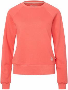 Fjällräven Greenland Sweater W peach pink