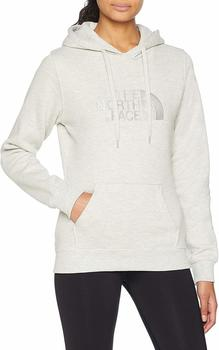 The North Face Women's Drew Peak Hoodie wild oat heather
