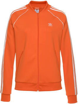 Adidas SST Originals Jacket orange (DH3164)