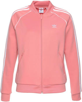 Adidas SST Originals Jacket tactile rose (DH3162)