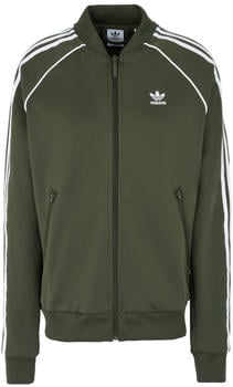 Adidas SST Originals Jacket night cargo (DH3166)