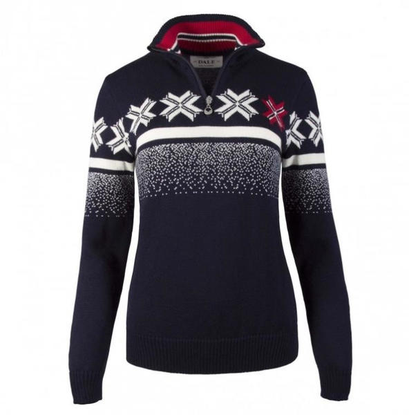 Dale of Norway OL Passion Women's Sweater marine
