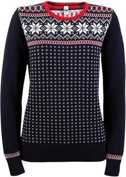 Dale of Norway Garmisch Women's Sweater navy