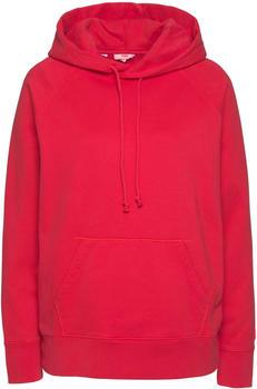 Levi's Sportwear Hoodie garment dye sportswear