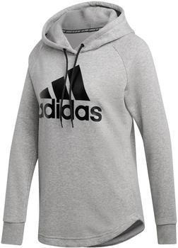Adidas Must Have Badge of Sport Hoodie legend ink white (DU0015)