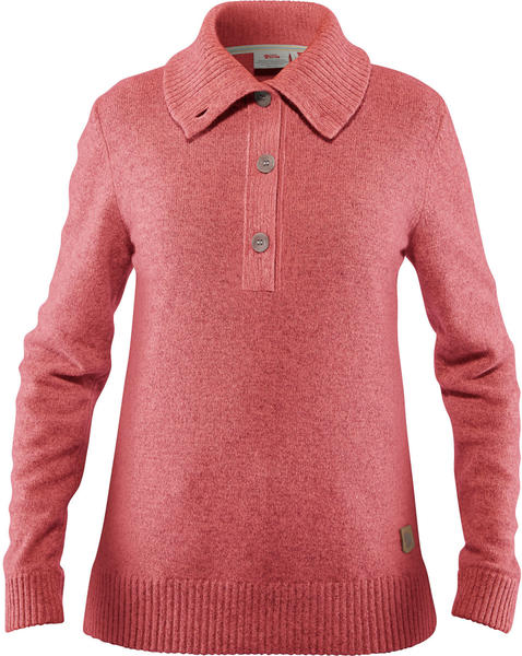 Fjällräven Greenland Re-Wool Sweater W